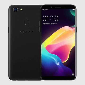 OPPO F5 Youth Mobile